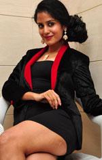 Actress Anu Photos