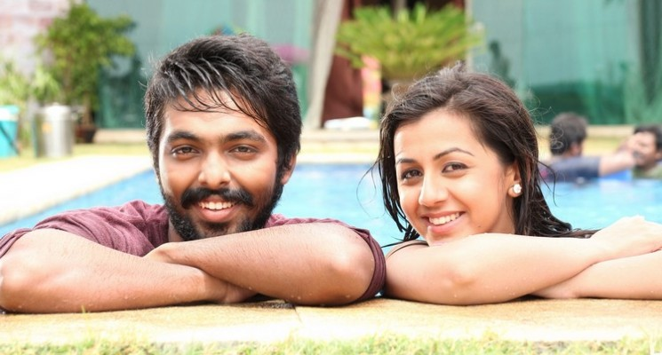Darling Movie Stills – GV Prakash, Nikki Galrani
