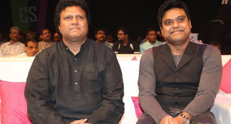 Gayakudu Movie Audio Launch Stills