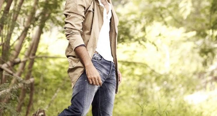 Karthi Actor Photoshoot Stills
