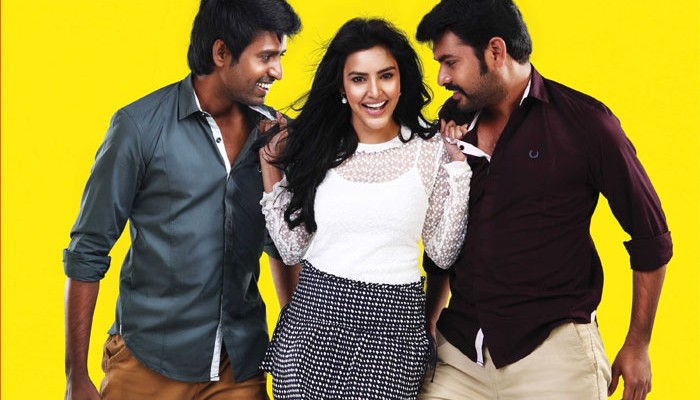 Oru Oorula Rendu Raja Movie Review