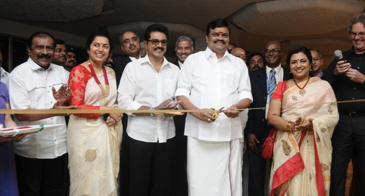 12th Chennai International Film Festival Stills