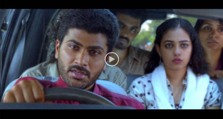 JK Enum Nanbanin Vaazhkkai Trailer