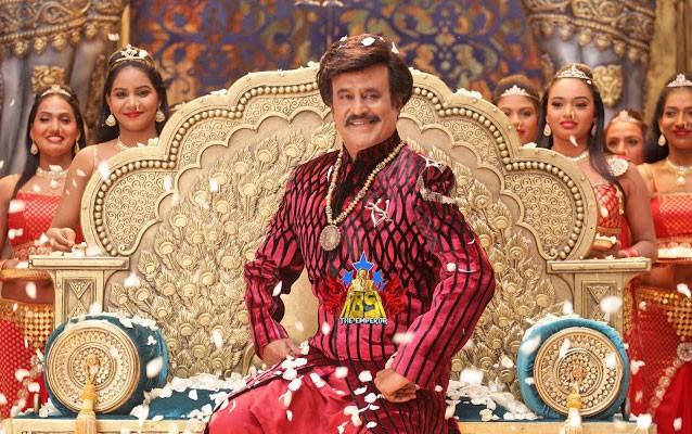 Lingaa Movie Review |Rajinikanth, Anushka and Sonakshi Sinha