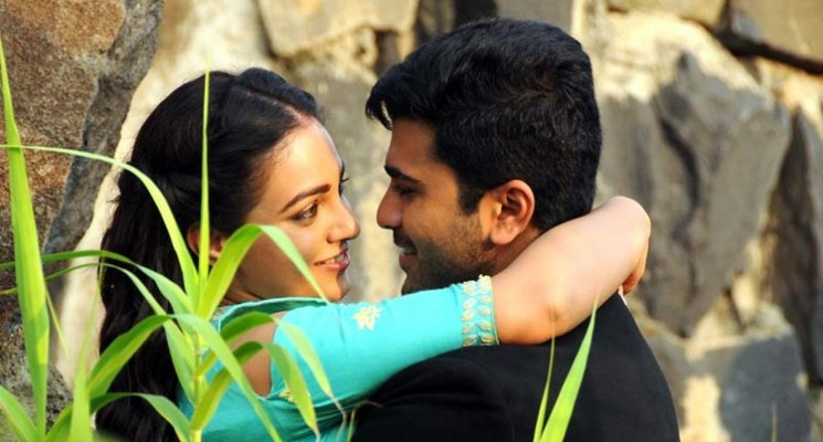 Malli Malli Idi Rani Roju (MMIRR) movie stills| Sharwanand, Nithya Menon