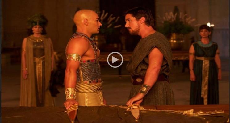 Exodus Movie Trailer