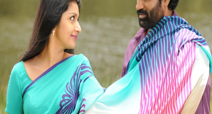 Vingyaani Movie Review