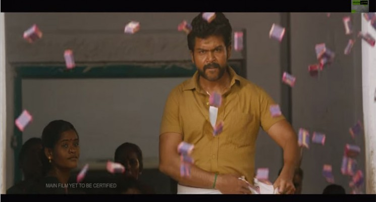 Komban Official Trailer