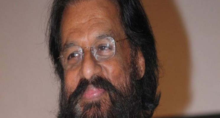 Celebrating 50 years of K J Yesudas!!!!