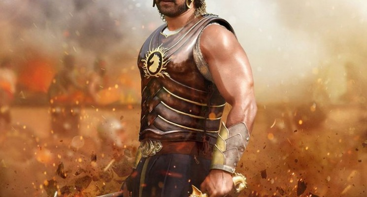 Baahubali Press Note – IIT Madras