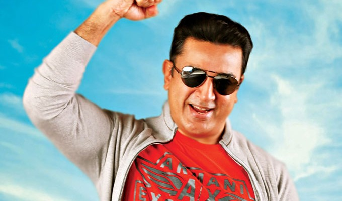 Problems solved… Uttama Villain is out in theatres
