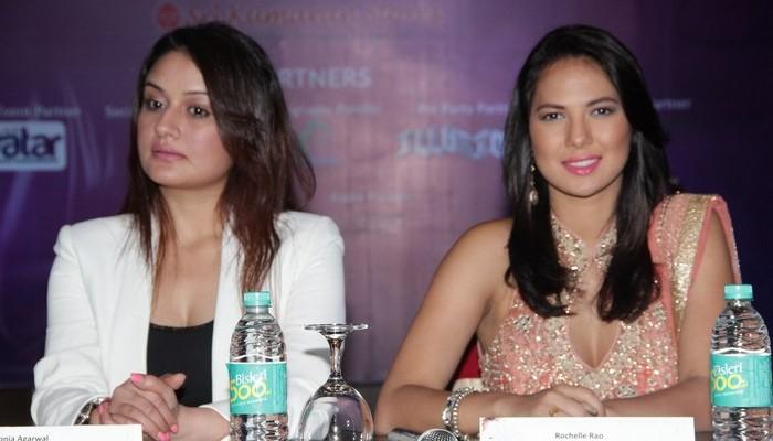Chennai Fashion Week Press Meet