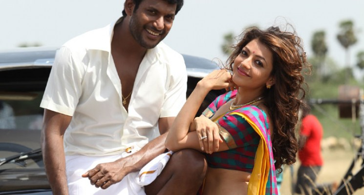 Paayum Puli Movie Stills