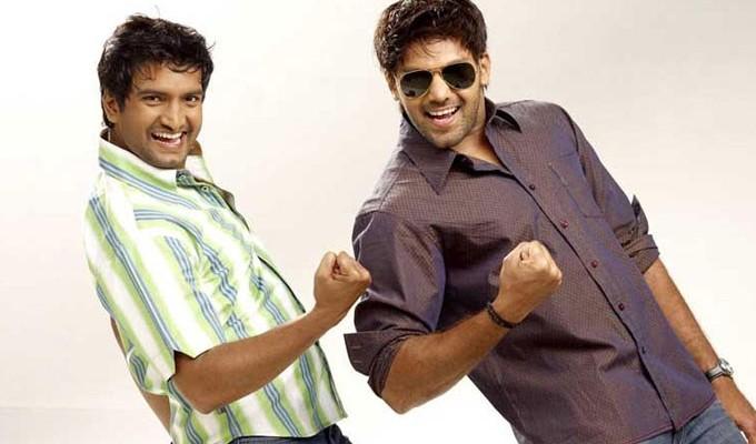 முருகதாஸ் – விஜய் & கோ-வை கலாய்த்த சந்தானம்..!