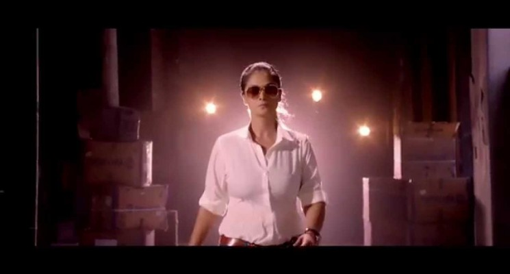 Karioram Tamil Movie Official Trailer