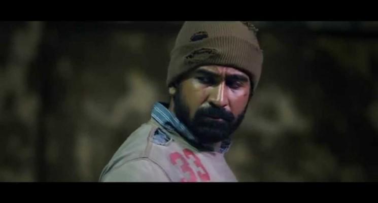 Pitchaikkaran-Official Teaser