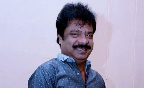 Director R.Pandiarajan Started Online Portal For Movie Workshops