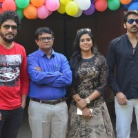 karaiyoram press meet iniya stills 037