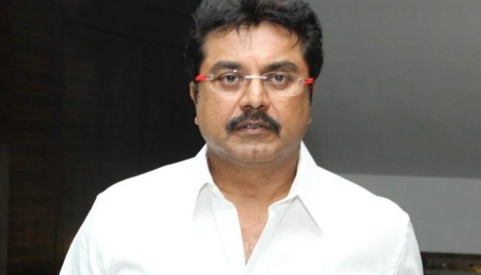 நடிகர்சங்க கணக்கு விவகாரத்தில் மீண்டும் சரத்குமார் 'போங்கு' ஆட்டம்..!