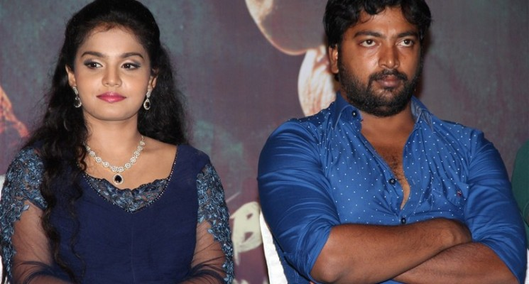 Darling-2 Press Meet Photos