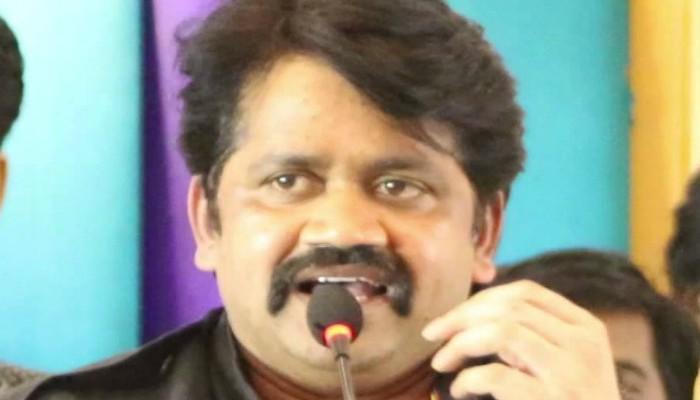 பாண்டவர் அணியில் குழப்ப மேளா..? ; சிண்டு முடியும் ரித்தீஷ்..!
