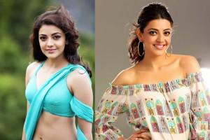 Kajal Agarwal Actress Photos