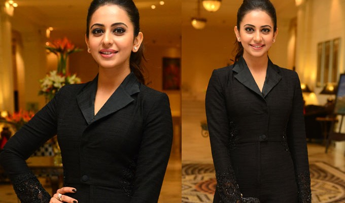 Rakul Preet Singh Actress  Photos