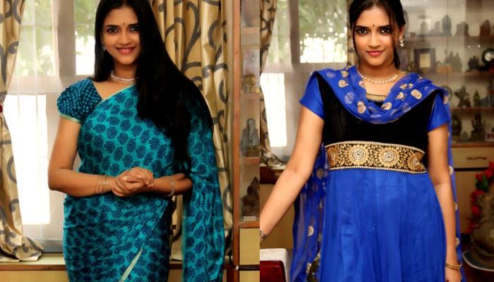 Vasundra Actress  Images