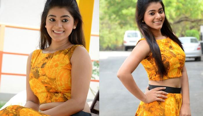 Yamini Bhaskar Telugu Actress Pics