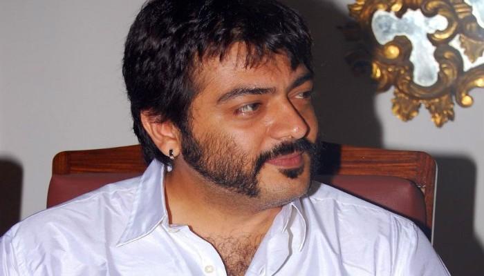 'தல'ன்னு கூப்பிட சொல்லி காமெடி நடிகருக்கு கட்டளை போட்ட அஜித்..!