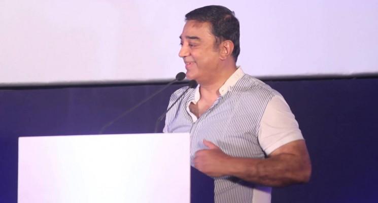 Kamal, Vijay Antony & Mahendran at Wagah Audio Launch – Videos