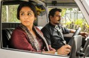 Vidya Balan learns driving for TE3N!