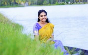 Sushma Prakash Actress Photo Shoot Images
