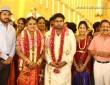 Director K.S.Ravikumar Daughter Wedding Stills