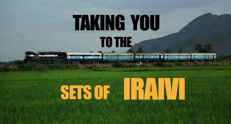 Making of Iraivi  – Video