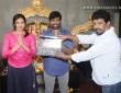 Vijay Sethupathy's Rekka Movie Pooja Photos