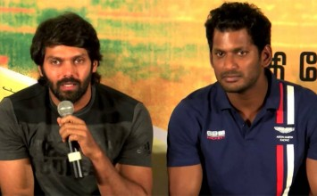 Vishal to start political party?