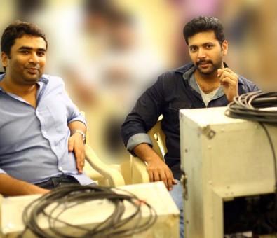 Jayam Ravi – Shakti Soundar Rajan Combo Joins Again