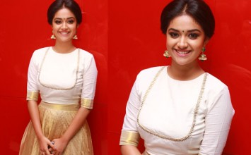 Keeerthi Suresh Actress Photos