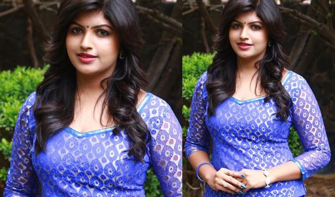 Naina Sarwar Actress Photos