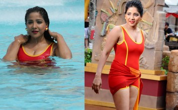 Sakshi Agarwal Actress Stills