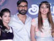 Amma Kanakku Press Meet Images
