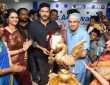 Jayam Ravi Launches Agarwal Eye hospital Annanagar Branch Photos