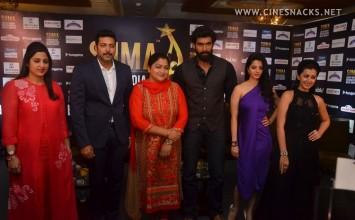 SIIMA Awards 2016 Press Meet Images
