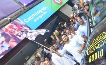 Chennai 2 Singapore Movie Audio Launch Photos