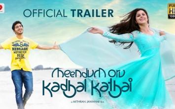 Meendum Oru Kadhal Kathai – Trailer