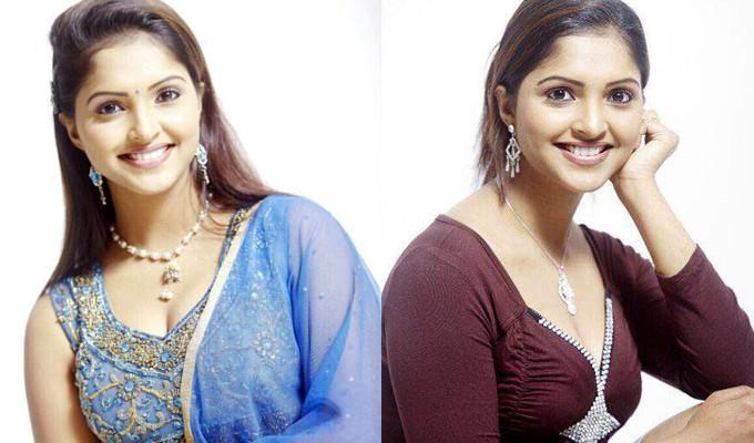 Sanchita Padukone Actress Photos