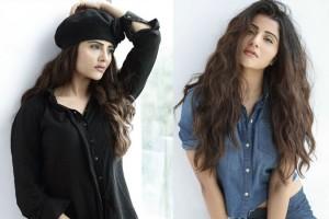 Aqsa Bhat Actress Photos
