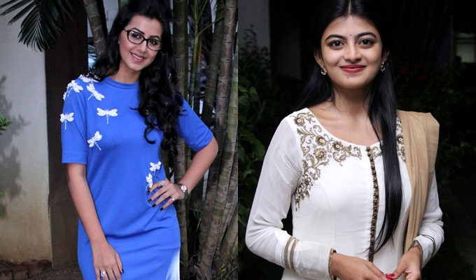 Kadavul Irukaan Kumaru Teaser Release Stills
