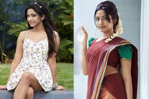 Kamna Actress Photos